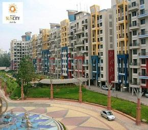 2 BHK 1045 Sq.Ft. Apartment For Sale in Brahma Suncity
