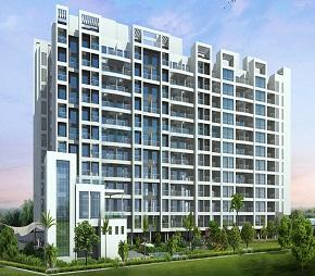 1 BHK 600 Sq.Ft. Apartment For Sale in Brahma Waterbay