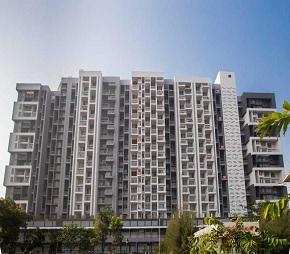 BrahmaCorp F Residences Phase II, Kalyani Nagar, Pune