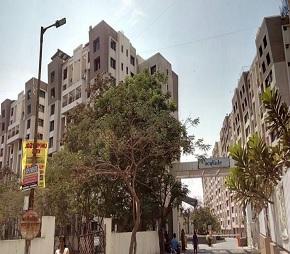 BU Bhandari Acolade, Kharadi, Pune