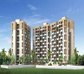 BU Bhandari Colonnade Apartment Flagship