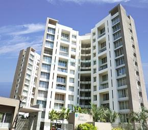 3 BHK 1925 Sq.Ft. Apartment For Sale in Clover Belvedere