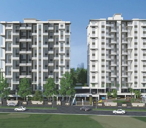 Clover Heights, Wanowrie, Pune