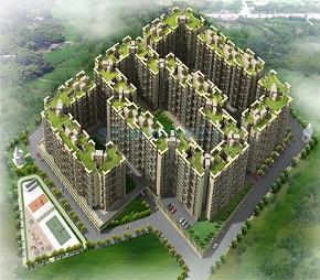 Dheeraj Realty Jade Residences Flagship