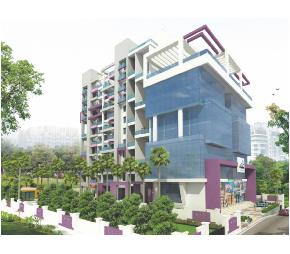 2 BHK 1300 Sq.Ft. Apartment For Sale in Eklavya Ekaika