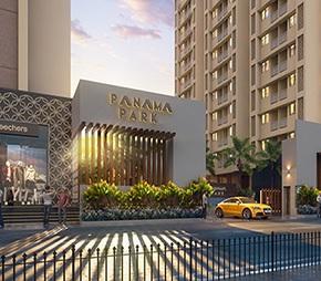 Excellaa Panama Park, Lohegaon, Pune