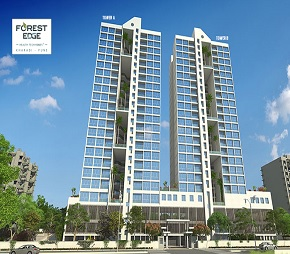 Forest Edge Phase 2, Kharadi, Pune