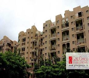 Ganga Osian Park Phase II, Kondhwa, Pune
