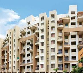 Ganga Pavillion Phase II Flagship