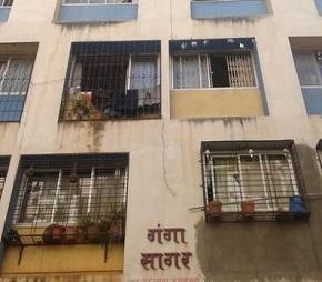 Ganga Sagar CHS, Sadashiv Peth, Pune
