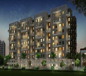 Gayatree LandMark Phase 2, Thergaon, Pune