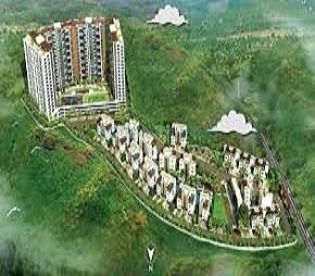 Gera Verbena High Rise, Bavdhan, Pune