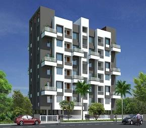 GK Rajhans Ville, Akurdi, Pune