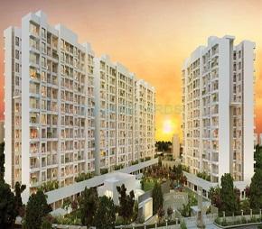 Godrej Horizon, Mohammadwadi, Pune