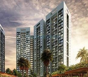 3 BHK 1800 Sq.Ft. Apartment in Godrej Infinity
