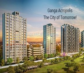 Goel Ganga Acropolis, Baner, Pune