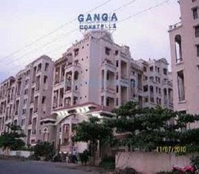 Goel Ganga Constellaa Villa, Kharadi, Pune