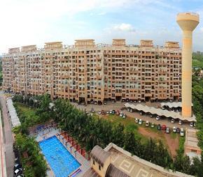 1 BHK 610 Sq.Ft. Apartment For Sale in Goel Ganga Hari Ganga