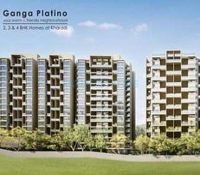 Goel Ganga Platino Flagship