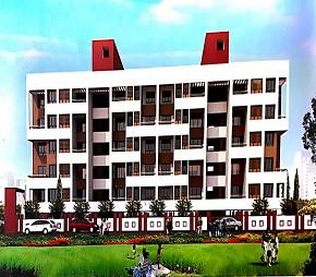 Hirban Residency, Chikhali, Pune