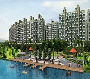 Ishwar River Residency Phase 4 Flagship