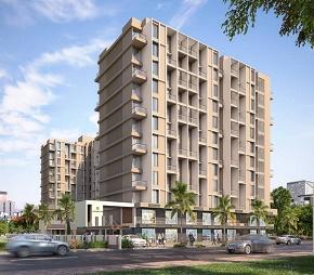 J N Adiamville, Tathawade, Pune