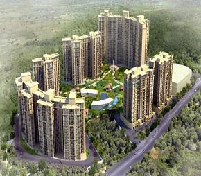 2 BHK 1200 Sq.Ft. Apartment in K Raheja Vistas Premiere