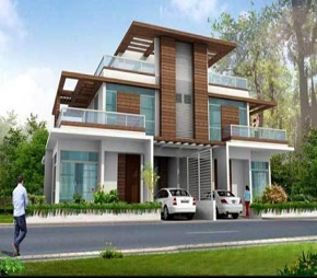 K Raheja Viva Villa Flagship