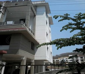 Kalpataru Greenfield Apartment, Pashan, Pune