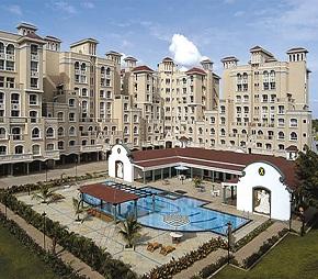 Karia Konark Nagar Phase 1 Flagship