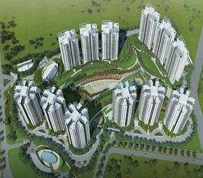 2 BHK  Apartment For Sale in Kasturi Eon Homes