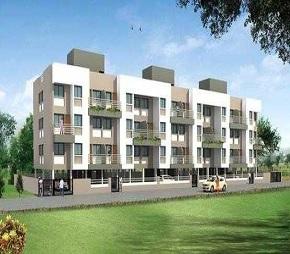 Khedkar Tribhuvan Apartments Flagship