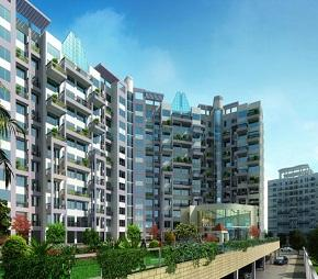 2 BHK 1200 Sq.Ft. Apartment in Kolte Patil Beryl