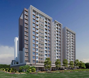 Kolte Patil Centria R Building Casa Flagship