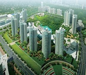 1 BHK 410 Sq.Ft. Apartment For Sale in Kolte Patil Life Republic