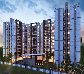 Krishna Aeropolis Phase 3 Flagship