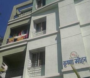 Krishna Mohan, Dhanori, Pune
