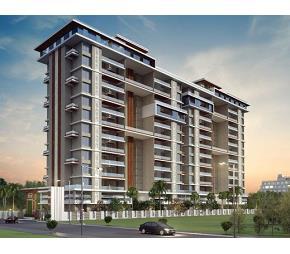 3 BHK 1800 Sq.Ft. Apartment in Kumar Privie Selena