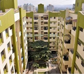 Kumar Urban Kubera Bahaar, Pashan, Pune