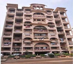 Kumar Urban Puram, Mukund Nagar, Pune