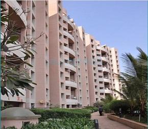 Kumar Urban Shantiniketan Phase 1 Flagship
