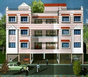 Kundan Spaces House Flagship