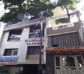 Kushal Classic, Somwar Peth, Pune