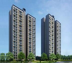 Lodha Belmondo, Gahunje, Pune