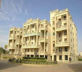 3 BHK 1800 Sq.Ft. Apartment in Lunkad Greenland