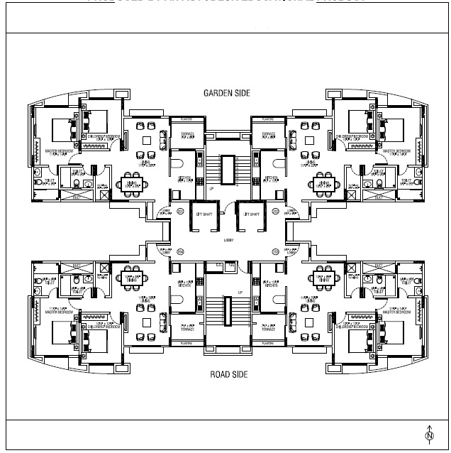 tn madhuban serene spaces project flagship2