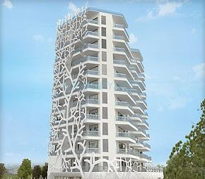 Mahindra Lifespaces L Artista Flagship