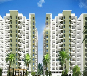 Majestique Manhattan Phase 2, Wagholi, Pune