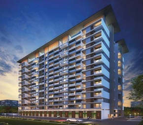 Majestique Signature Tower Phase 2, Balewadi, Pune
