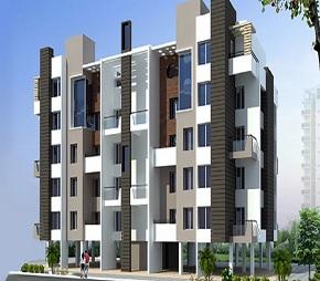 Manoj Sadguru Residence, Yerwada, Pune